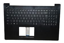 New Genuine Asus X Series X553 X553MA UK Keyboard Palmrest 90NB04X1-R31UK0
