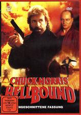 Hellbound , 100% uncut , DVD , verschweißte Neuware , Chuck Norris