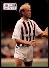 Pro Set Fußball 1991-1992 GRIMSBY TOWN Paul Futcher #165