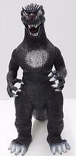 Black and Silver Godzilla Imperial Bandai Dor Mei Style Figure