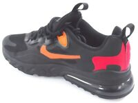 Nike Air Max 270 React Boys Mens Shoes Trainers Uk Size 5.5 - 6  CV9638 001