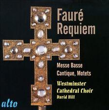 FAURE: REQUIEM [Faur', Gabriel] [5055354410789] New CD
