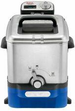 Tefal FR8040 Oleoclean Pro Deep Fryer