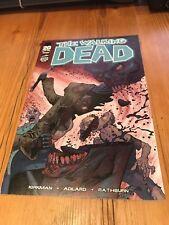 The Walking Dead Issue #100 Ryan Ottley Variant Death Of Glenn Image Comics NM