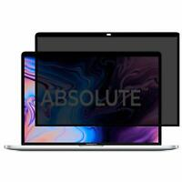 MacBook Pro 13 Privacy Screen - Patented Design, Reversible, Magnetic, Removable
