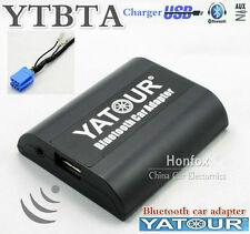Yatour Car Stereo Bluetooth Adapter BTA for FIAT 8-pin ALFA LANCIA Blaupunkt