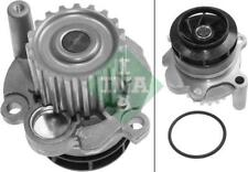 ENGINE WATER / COOLANT PUMP INA 538 0089 10