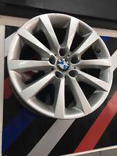 4 BMW CERCHI (no Replica) 8x18J ORIGINALI PER F10 F11 F20 F30 Parts 36116790173