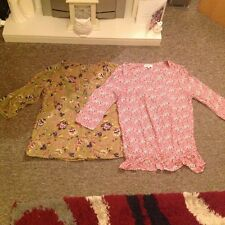 Two Next Petite Size 12 Tops