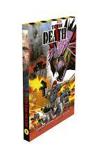 To The Death Volume 2 - Simon Furman & Geoff Senior (Transformers, Death's Head)