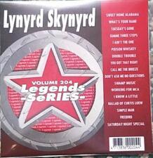 LEGENDS KARAOKE CDG LYNYRD SKYNYRD OLDIES ROCK #204 16 SONGS CD+G SWEET HOME