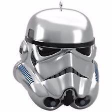 Hallmark 2017 Silver Imperial Stormtrooper  Star Wars Ornament