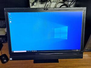 PC DESKTOP DELL OptiPlex 7450 AIO All In One i5 6500 4GB RAM 500GB HD NO TOUCH