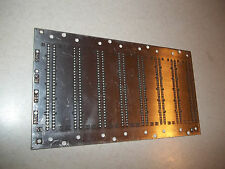TI-99/4A TI99 RAW Unpopulated LOWER PHP1200 Peripheral Expansion PCB Board NEW