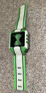 Ben 10 Omnitrix Omniverse Omni-Link Watch 2013