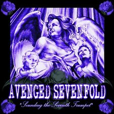 Avenged Sevenfold - Sounding the Seventh Trumpet [New Vinyl] Black, Ltd Ed