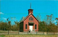 Postcard Parke County, Billie Creek Village, Indiana