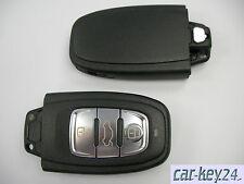 Smart Key Audi A1 S1 A3 A4 S4 A5 S5 A6 S6 A7 S7 S8 Q5 Q3 Fernbedienung 3 Tasten