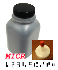 MICR (70g) Toner Refill for Samsung MLT-D105L MLTD105L, 105 Printer + Chip