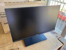"Samsung 24"" SH850 High Resolution 2560 X 1440 Monitor with USB-C"