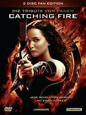 Die Tribute von Panem 2 - Catching Fire - Fan Edition - Blu-Ray - Neu/Ovp