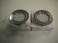 LED Lights (Touch On/Off) 2 Pack