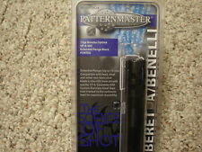 PATTERNMASTER CHOKE FITS BERETTA OPTIMA HP A-400 EXTENDED RANGE GEESE TURKEY