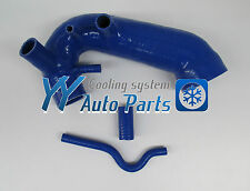 Audi A4 Passat B5 1.8T Silicone Induction Intake Hose Kit Blue