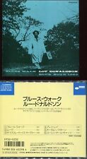 "Lou DONALDSON ""Blues walk"" (CD) 1986 Import JAPAN"