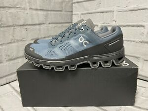 On Cloudventure UK 10 Men's Trail Running Shoes RRP £135 Brand New