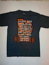 ED SHEERAN NO.6 COLLABORATIONS PROJECT CHINATOWN MARKET T SHIRT M EXCLUSIVE WOW