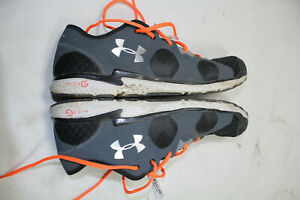 Under Armour size 14 mens shoes tennis walking workout excersize gym EP24145
