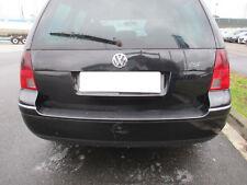 Stoßstange hinten VW Golf 4 Bora Variant BLACKMAGIC LC9Z Stoßfänger schwarz