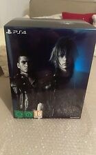 Final Fantasy XV Ultimate Collectors Edition ps4 neuf et neuf dans sa boîte