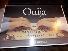 Vintage 1992 Ouija Board Game EXCELLENT Mystifying Oracle Parker Brothers