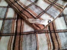 Édredons et couvre-lits marron, 200 cm x 200 cm