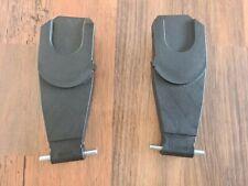 Hartan Adapter für Maxi Cosi Autositzadapter Babyschaleadapter 9912 wie neu