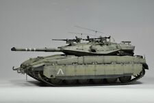 Pro Built model Merkava Mk.IID Israel Defence Forces 1/35 (pre order)