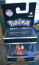 Pokemon Trainers Choice Tepig Action Figure With Display Case 2017 TOMY Kids U2