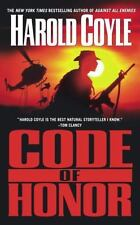 Code of Honor by Coyle, Harold