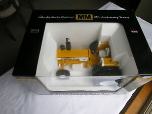"SpecCast # SCT375  MM G-1355 w/Duels &Weights  ""Toy Tractor Times"" 1/16"
