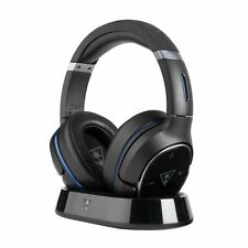 Turtle Beach Ear Force Elite 800 Wireless 7.1 Surround Gaming Headset PS4 PS3
