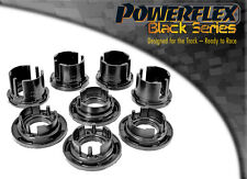 Powerflex BLACK Poly For Subaru Forester SH 08> Rear Subframe Bush Insert