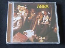 ABBA - Abba [Remastered CD with 2 Bonus Tracks 2002) MAMMA MIA SOS SELF TITLED