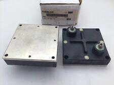 TA1K0PH25R0K Ohmite, 1000 Watt 25 Ohm 10%, High Power, Planar Resistor