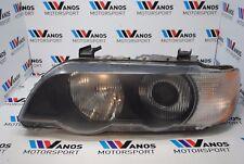 BMW E53 X5 Driver Side LEFT Headlight Head Light Lamp 2001-2003