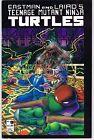 EASTMAN & LAIRD'S TEENAGE MUTANT NINJA TURTLES #9 MIRAGE COMICS 1986 VF+ UNREAD