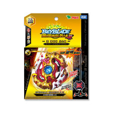 Beyblade Burst Starter Spriggan Requiem.0.Zt God Layer System New Spinning Toy