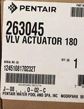 Pentair Valve Actuator