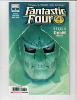 Fantastic Four #6 Mar 2019 Marvel Comic.#130347D*3